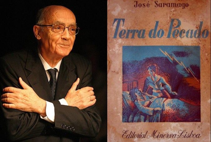 José Saramago Terra do Pecado